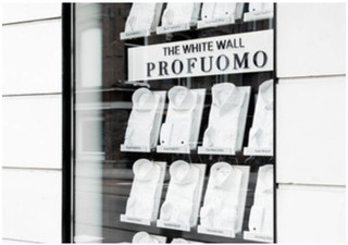 Profuomo White Wall